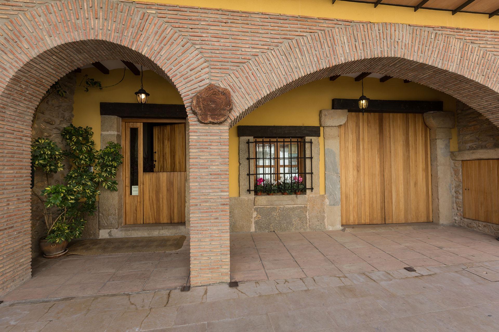 Casa rural Castellón