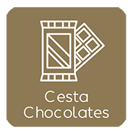 Chocolates casa rural
