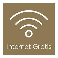 Internet gratis alojamiento rural