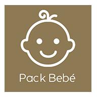 Pack bebé alojamiento rural