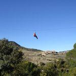 Saltapins aventura rural