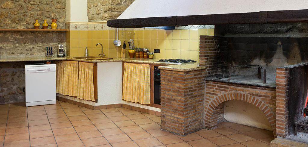 Casa rural para Nochevieja en Castellón