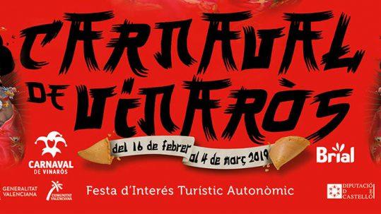 Carnaval Vinaroz casa rural Turimaestrat