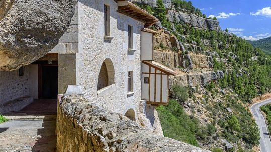 Turismo rural Castellón